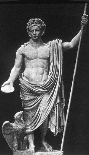 Klaudiusz – ten, który przeżył
